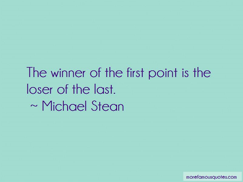 Michael Stean Quotes Pictures 2