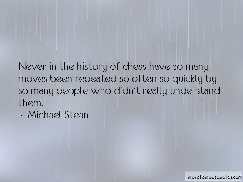 Michael Stean Quotes Pictures 3