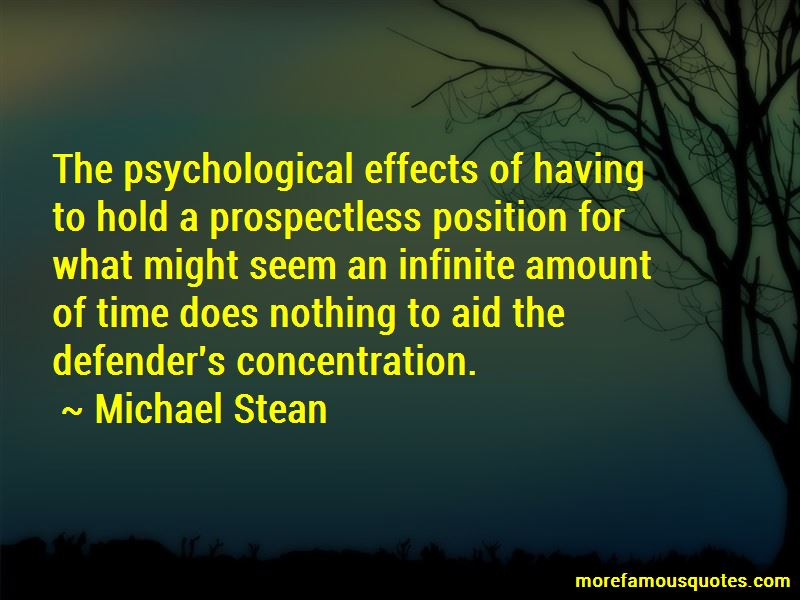 Michael Stean Quotes Pictures 4