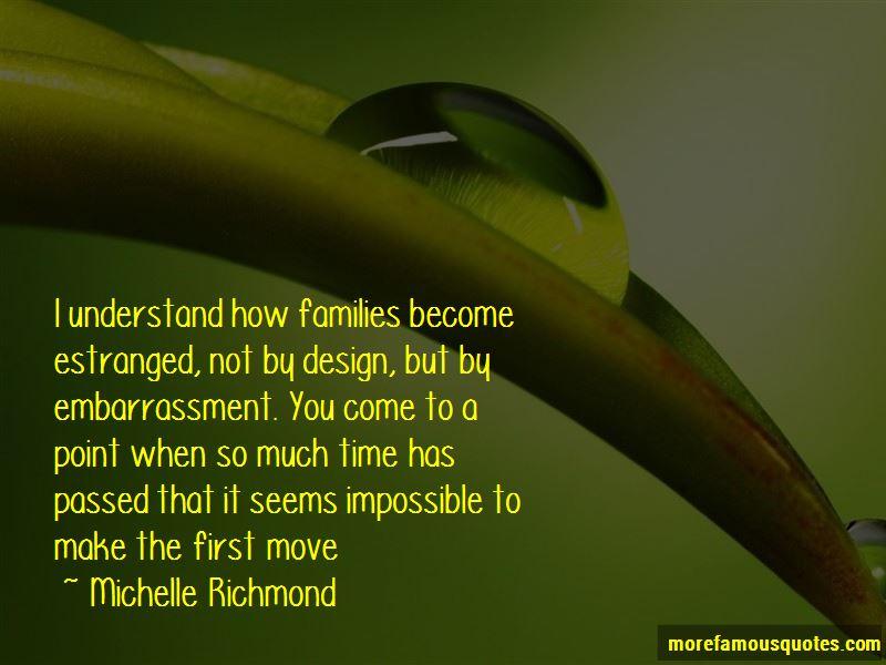 Michelle Richmond Quotes Pictures 3