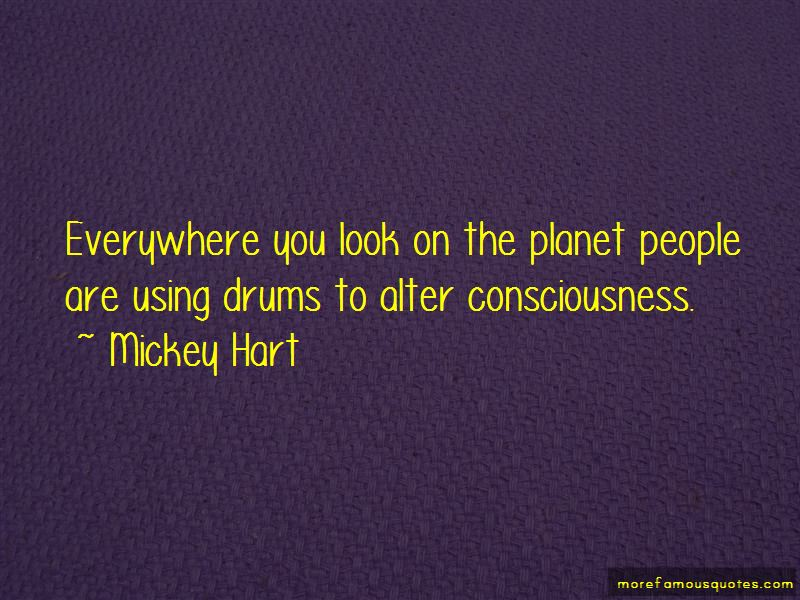 Mickey Hart Quotes Pictures 3
