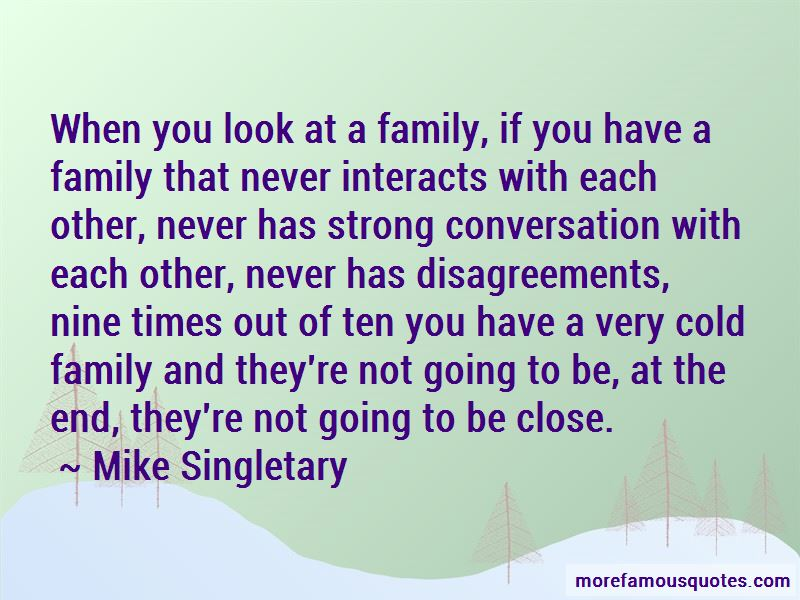 Mike Singletary Quotes Pictures 2