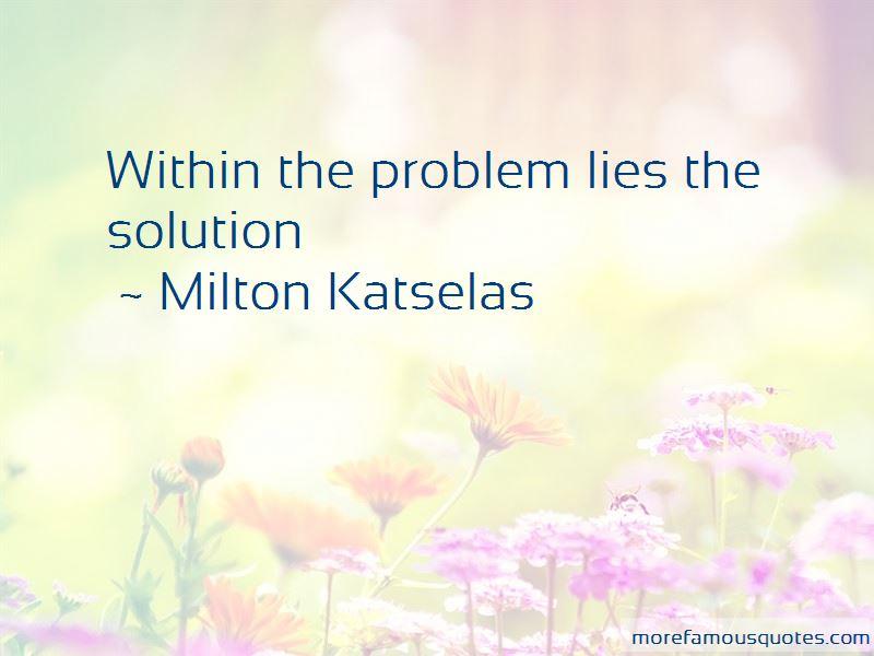 Milton Katselas Quotes Pictures 2