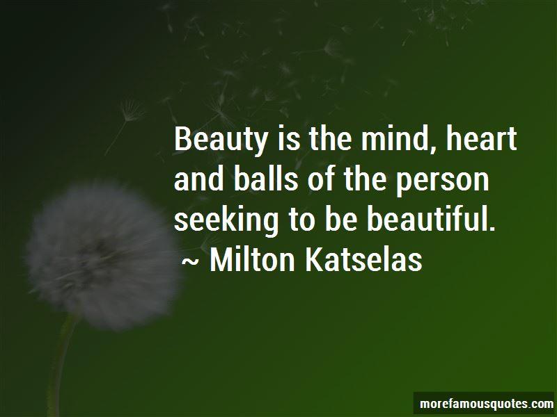 Milton Katselas Quotes Pictures 3