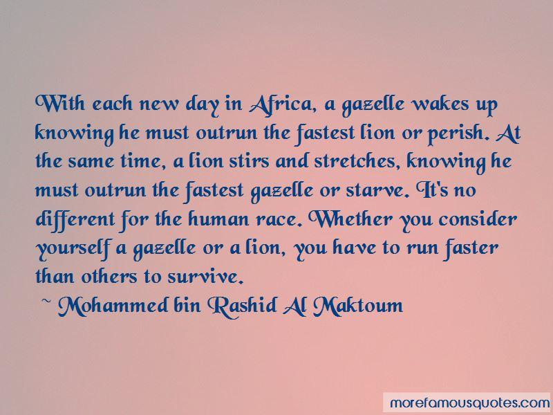 Mohammed Bin Rashid Al Maktoum Quotes Pictures 4
