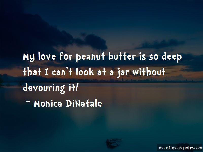 Monica DiNatale Quotes