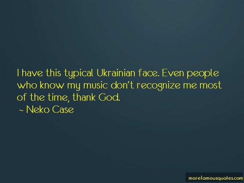 Neko Case Quotes Pictures 3