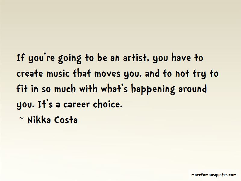 Nikka Costa Quotes Pictures 4