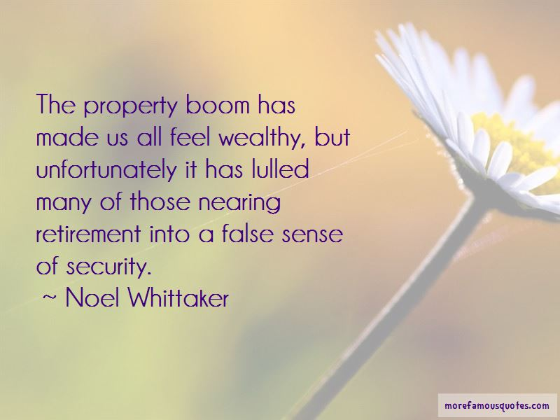 Noel Whittaker Quotes Pictures 2
