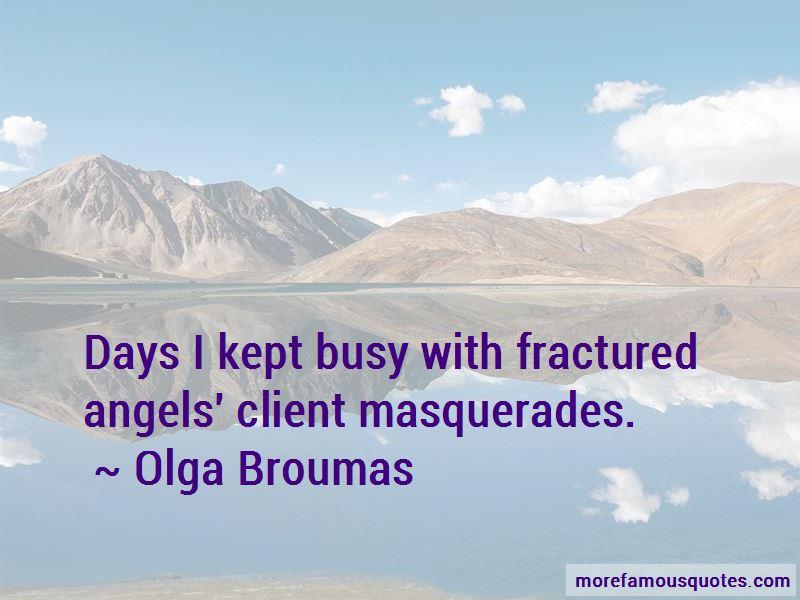 Olga Broumas Quotes Pictures 3