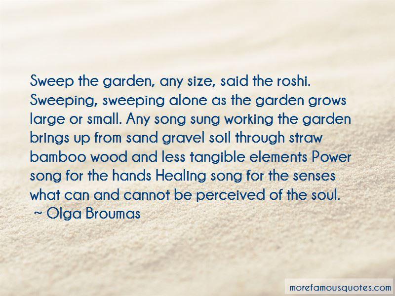 Olga Broumas Quotes Pictures 4