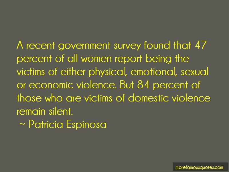 Patricia Espinosa Quotes