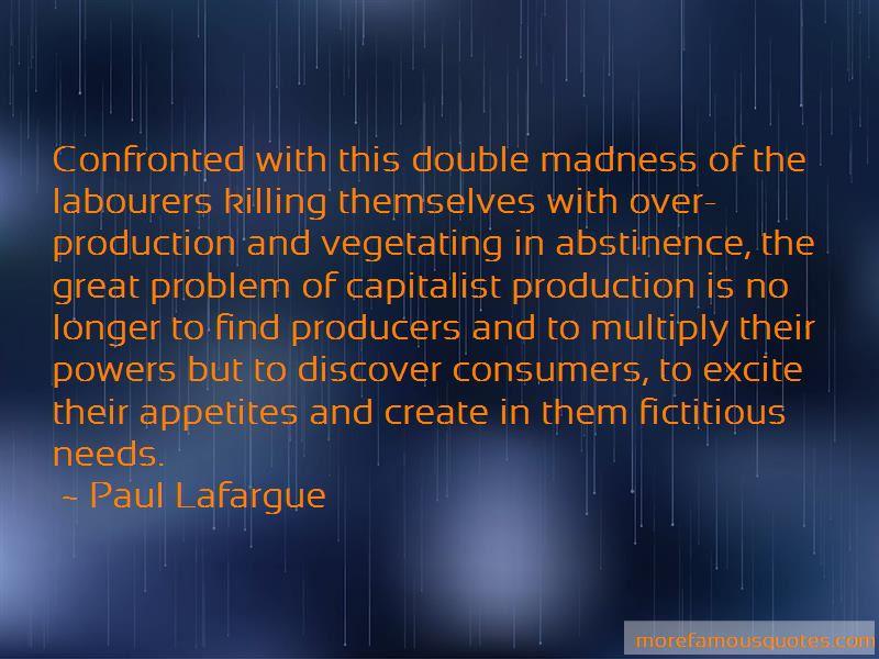 Paul Lafargue Quotes Pictures 4
