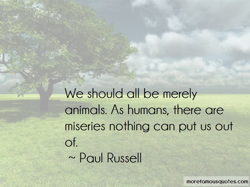 Paul Russell Quotes Pictures 3
