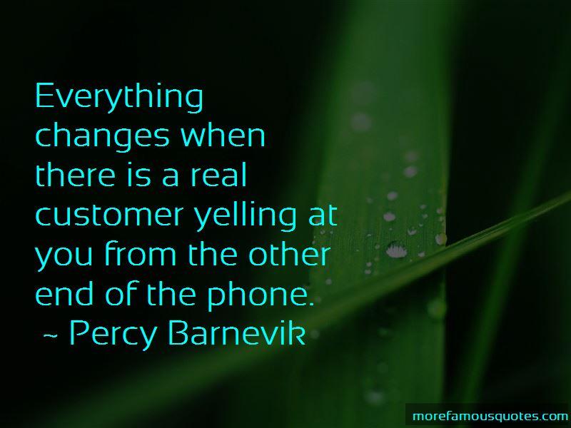Percy Barnevik Quotes Pictures 3