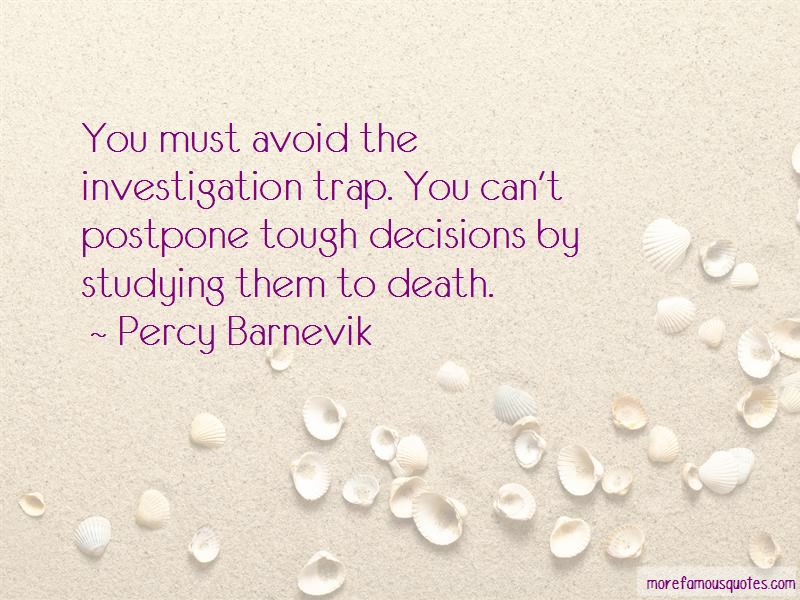 Percy Barnevik Quotes