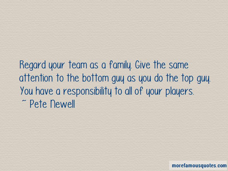 Pete Newell Quotes Pictures 3