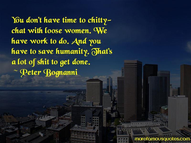 Peter Bognanni Quotes