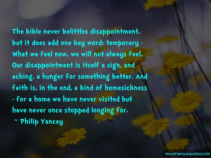 Philip Yancey Quotes Pictures 2