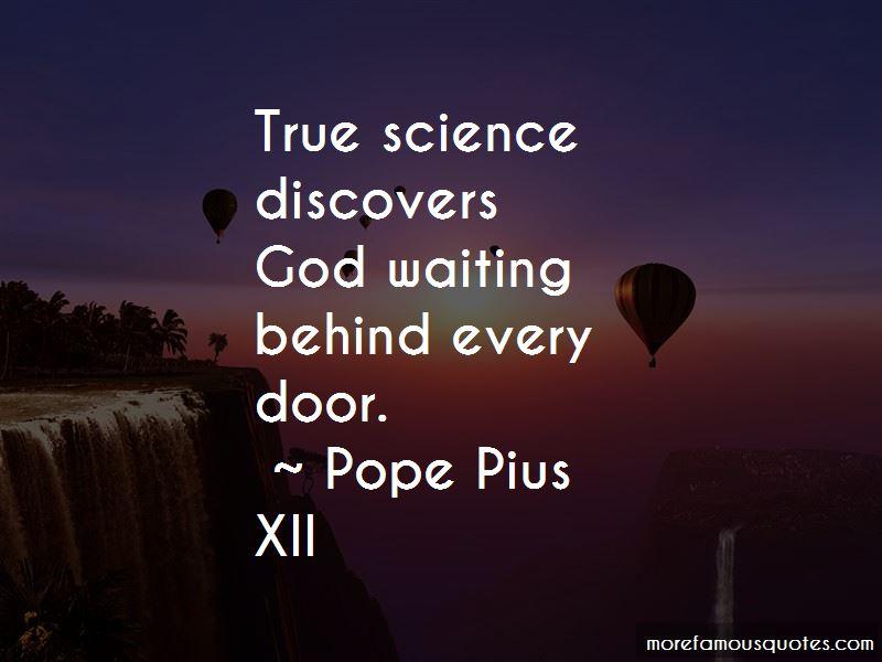 Pope Pius XII Quotes Pictures 3