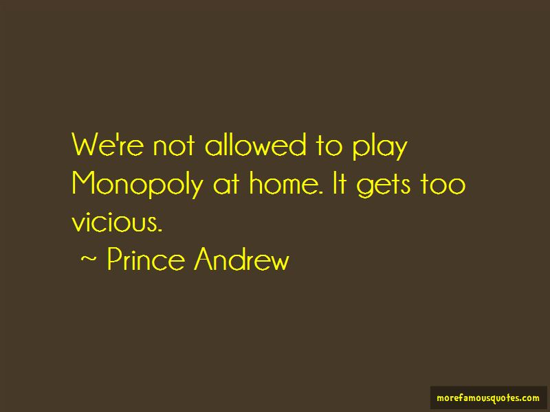 Prince Andrew Quotes Pictures 3