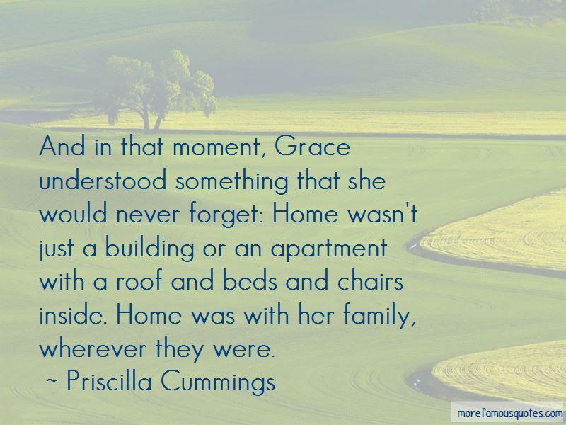 Priscilla Cummings Quotes Pictures 4