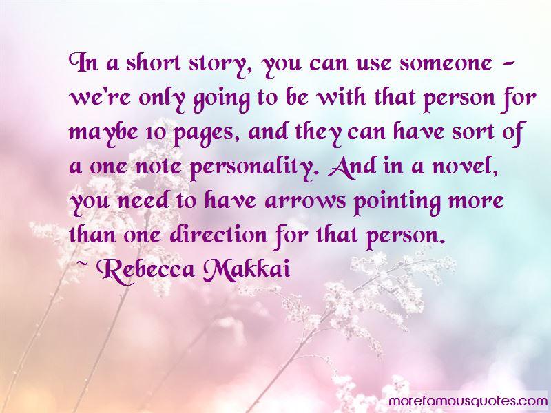 Rebecca Makkai Quotes Pictures 4