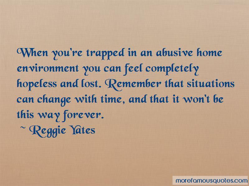 Reggie Yates Quotes
