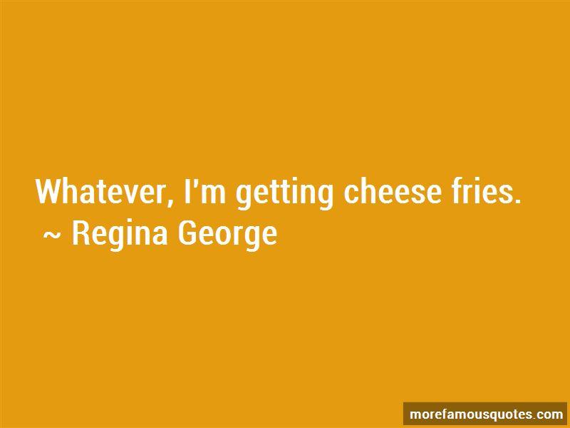 Regina George Quotes Pictures 2