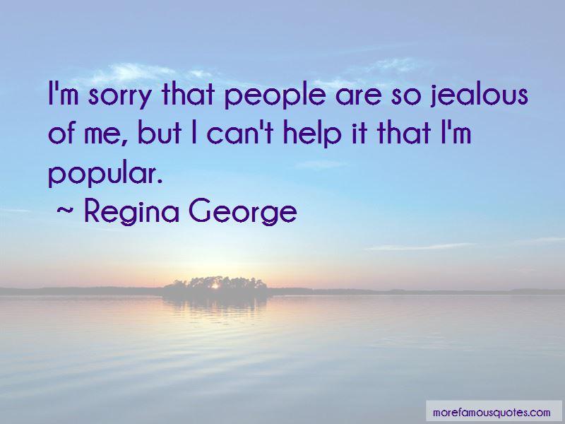 Regina George Quotes Pictures 3