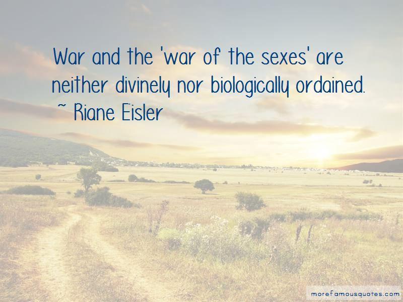 Riane Eisler Quotes Pictures 2