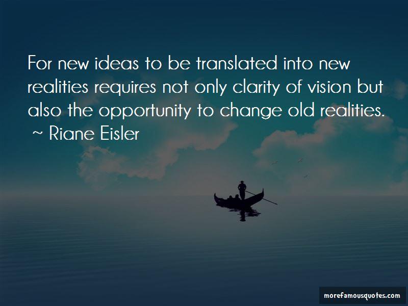 Riane Eisler Quotes