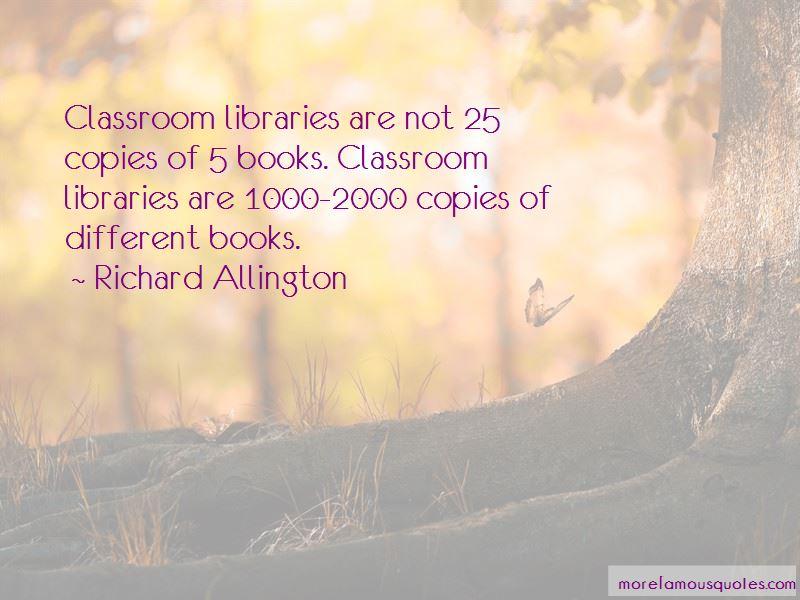 Richard Allington Quotes Pictures 4