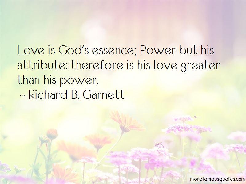 Richard B. Garnett Quotes Pictures 4