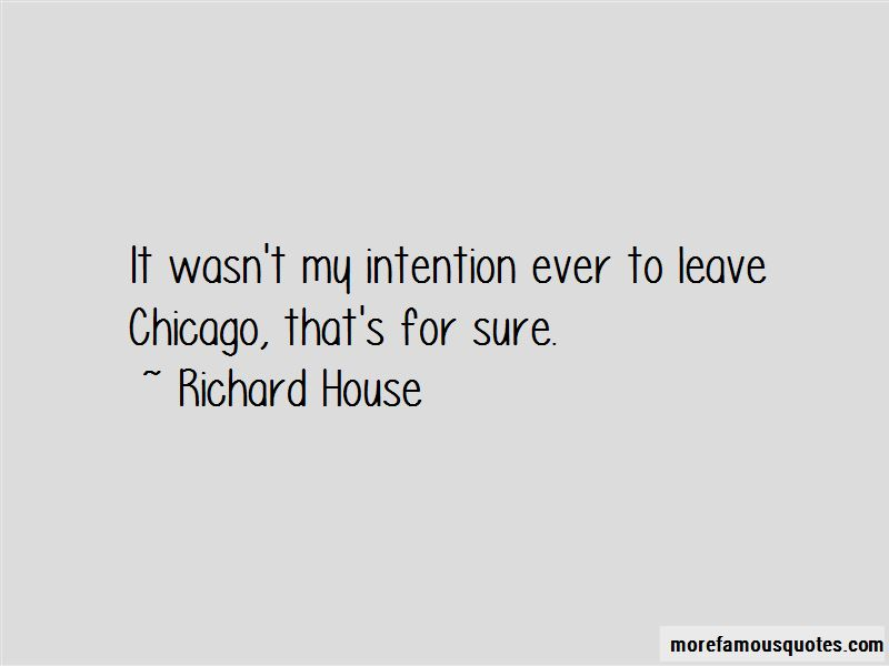Richard House Quotes Pictures 2