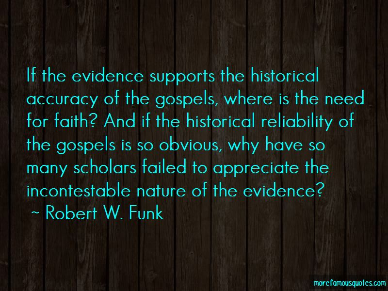 Robert W. Funk Quotes Pictures 2