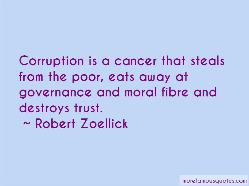 Robert Zoellick Quotes Pictures 2