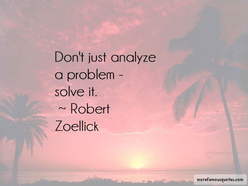 Robert Zoellick Quotes Pictures 3