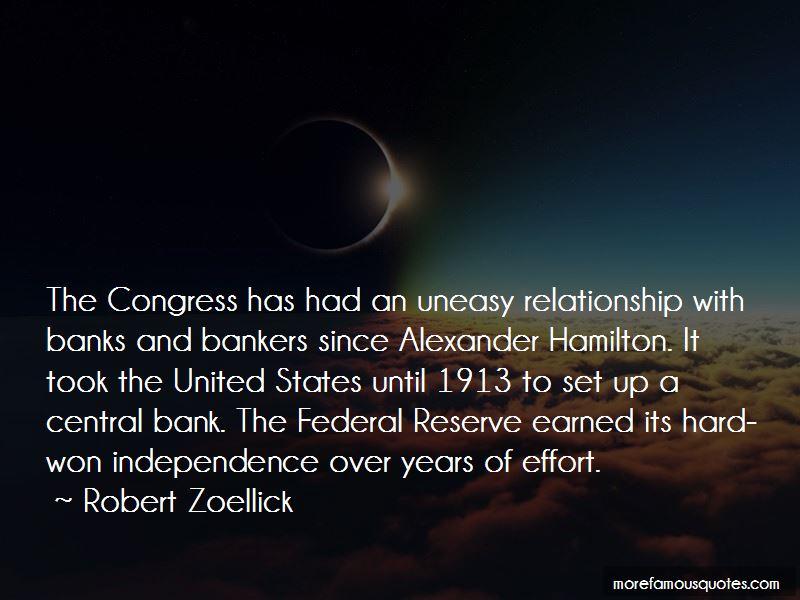 Robert Zoellick Quotes
