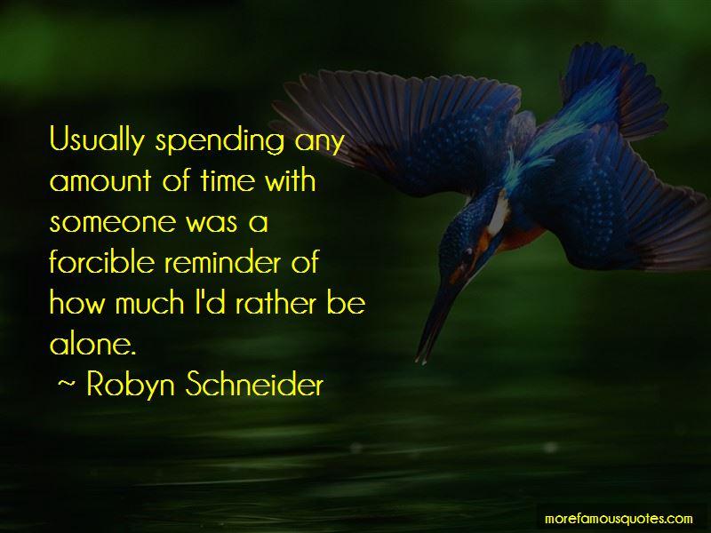 Robyn Schneider Quotes Pictures 2