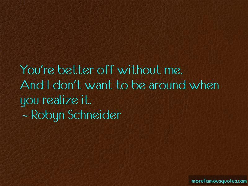 Robyn Schneider Quotes Pictures 3