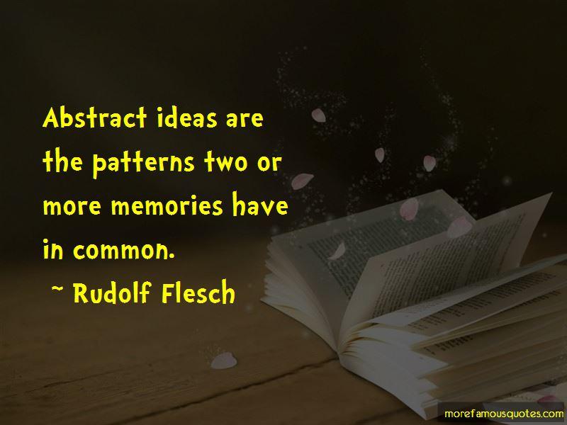 Rudolf Flesch Quotes Pictures 3