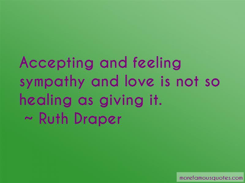 Ruth Draper Quotes Pictures 3