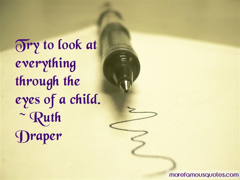 Ruth Draper Quotes Pictures 4