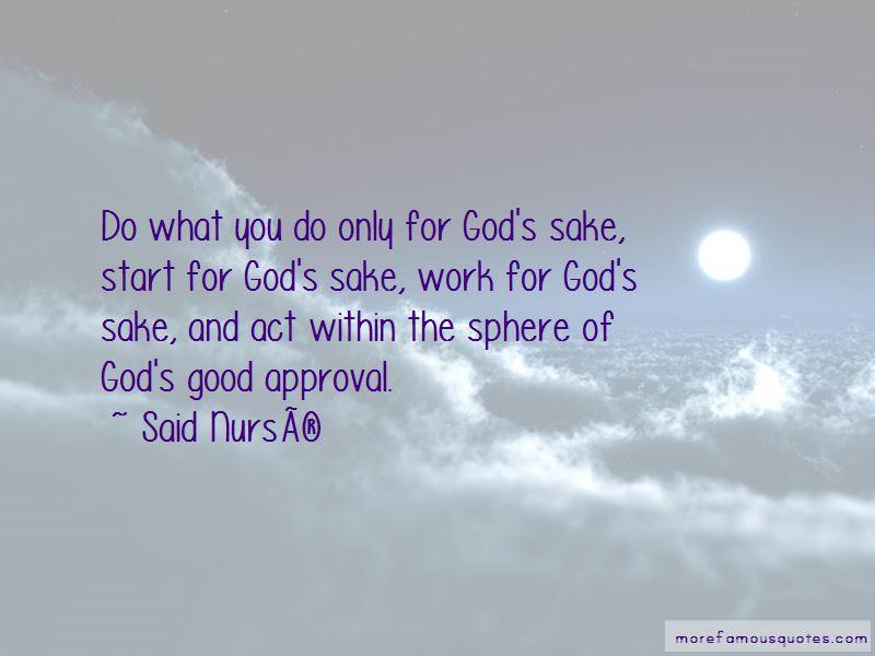 Said Nursî Quotes Pictures 4