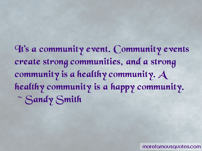 Sandy Smith Quotes Pictures 3