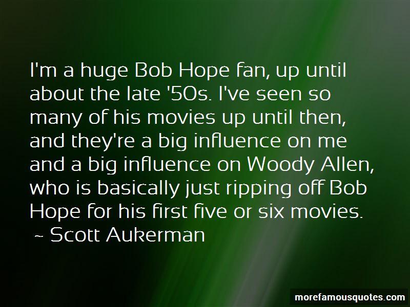 Scott Aukerman Quotes Pictures 2
