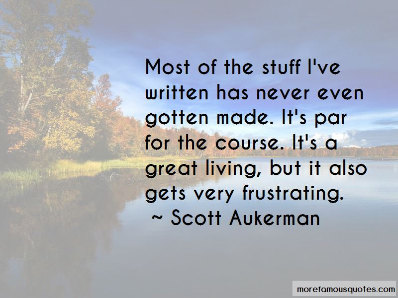 Scott Aukerman Quotes Pictures 3