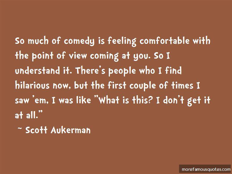 Scott Aukerman Quotes Pictures 4