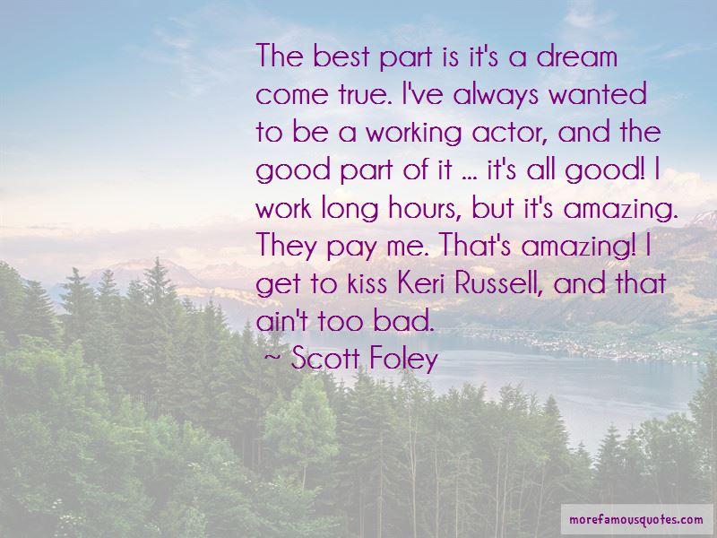 Scott Foley Quotes Pictures 3